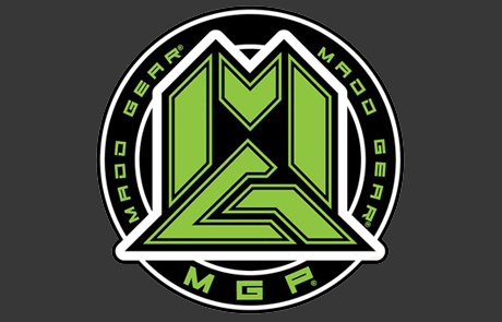 MGP scooter logo