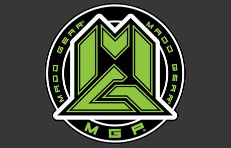 MGP scooter logo