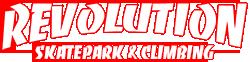 Revolution Skatepark Logo
