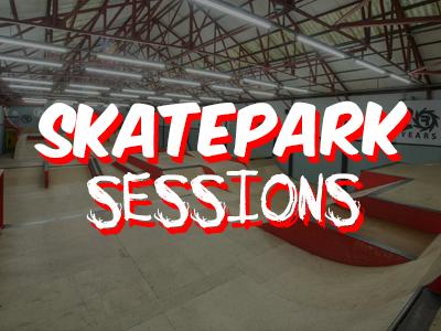 Skatepark Sessions